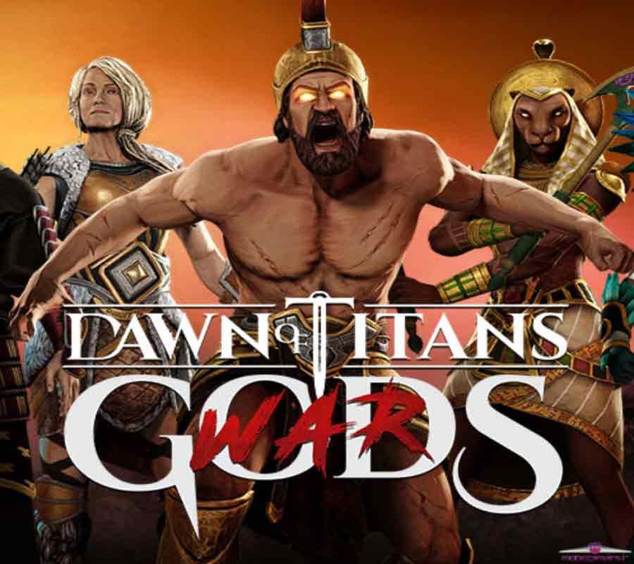 خرید جم بازی Dawn Of Titans